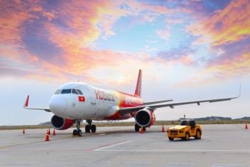Vietjet mở bán đường bay thẳng Ấn Độ với hàng ngàn vé khuyến mãi từ 0 đồng