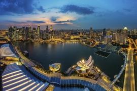 Bay Tp Hồ Chí Minh – Singapore cuối tháng 09/2019 với mức giá vé máy bay chỉ từ 92 USD