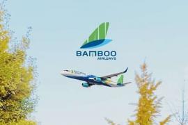 Từ ngày 17/10 Bamboo Airways đưa vào khai thác đường bay Đà Nẵng – Seoul
